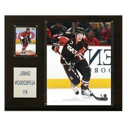 C and I Collectables 1215DALFRED NHL Daniel Alfredsson Ottaw