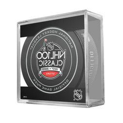2017 NHL 100 Classic Montreal Canadiens Ottawa Senators Offi