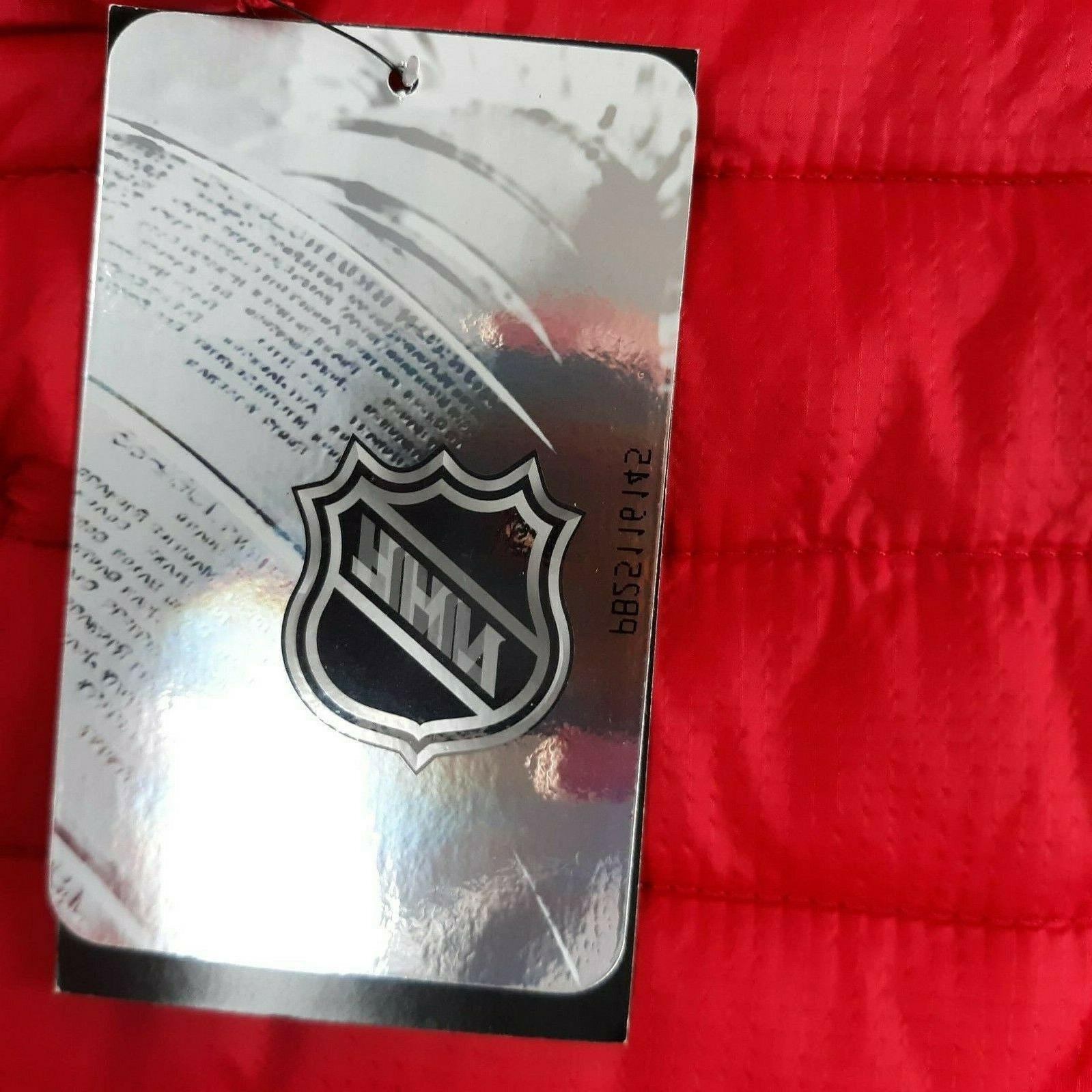 G-III NHL Ottawa Senators Men's Coat Size XL