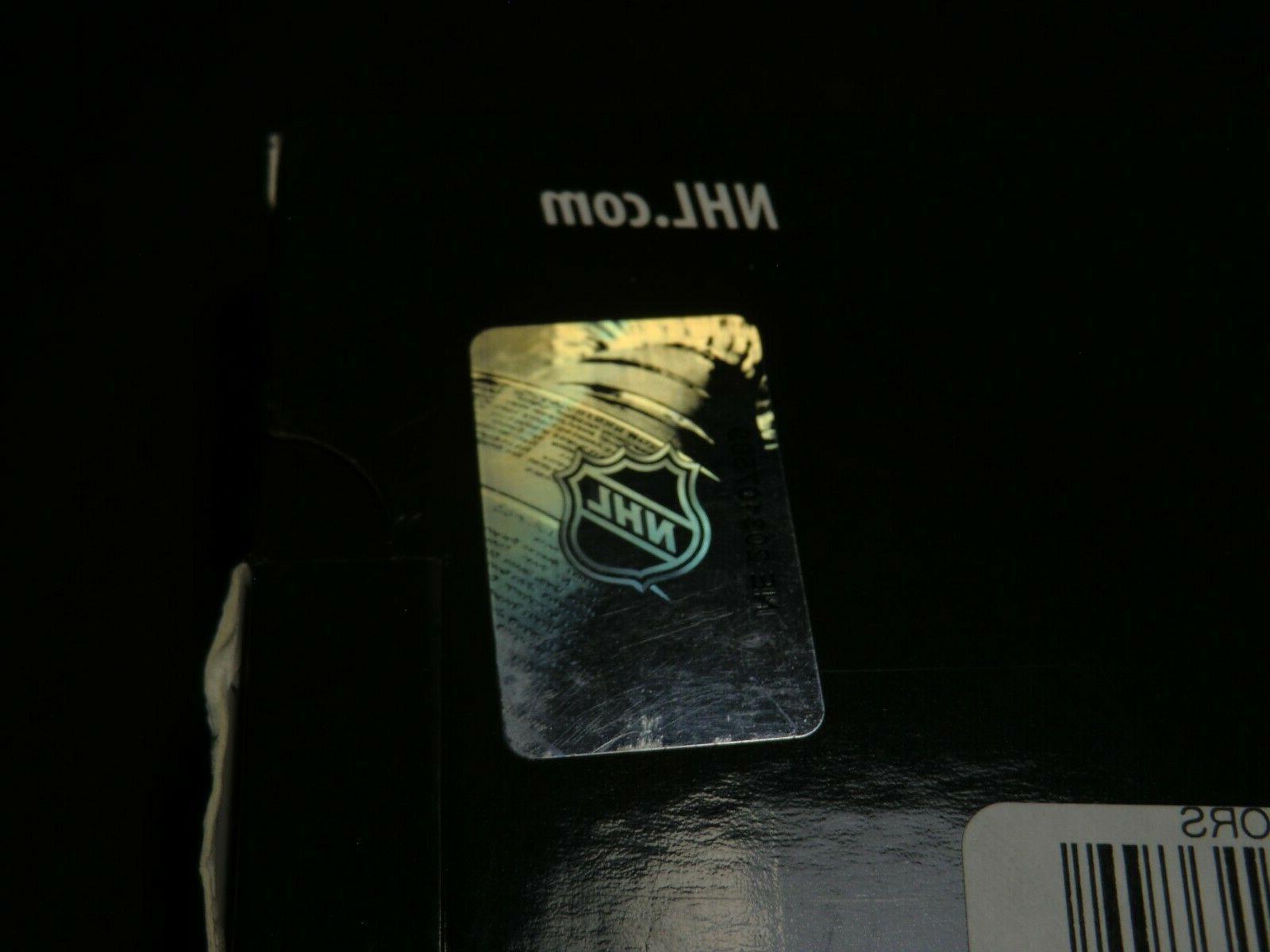 NHL Ottawa Stainless Steel Coasters