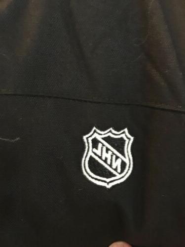 NHL Youth Ottawa Black Parka Boys NWT