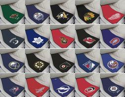 NHL Car Floor Mats 2 Pc Carpeted - Choose Your Team