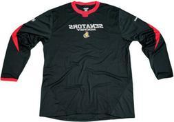 Reebok NHL Men's Ottawa Senators Performance Active Shirt, B
