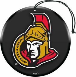 Team ProMark NHL Ottawa Senators Air Freshener 3-Pack 2-4 Da