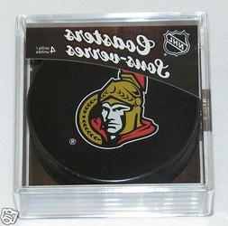 NHL Ottawa Senators Official Coaster