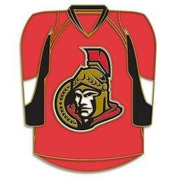 NHL OTTAWA SENATORS COLLECTIBLE PIN HAT LAPEL NEW