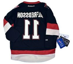 Reebok NHL Ottawa Senators Daniel Alfredsson Little Kids Rep