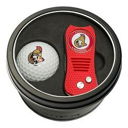 NHL Ottawa Senators Golf Switchfix Switchblade Divot Tool an