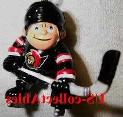 NHL Ottawa Senators Hockey Original Lil Sports Brat Rare Col