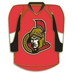 NHL OTTAWA SENATORS PIN COLLECTORS FOR HATS OR CLOTHING NEW