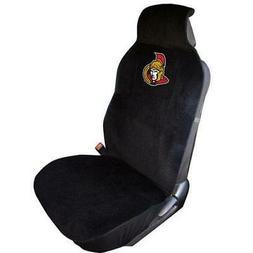 Ottawa Senators® Seat Cover