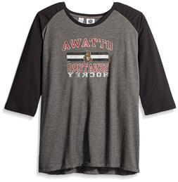 nhl ottawa senators women s shirt 3