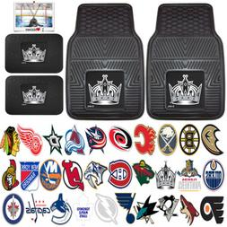 nhl universal rubber floor mats and uaa