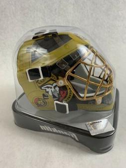 nib ottawa senators mini goalie mask helmet