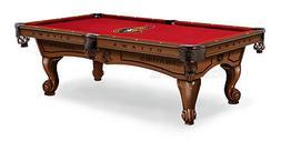 Officially Licensed Ottawa Senators 8' Pool Billiards Table