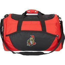 Ottawa Senators The Northwest Company District Duffel Bag