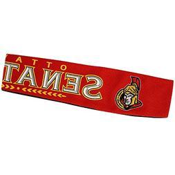 Ottawa Senators FanBand Hair Band