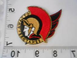 Ottawa Senators Logo NHL Hockey Hat Shirt Jersey Embroidered