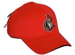 Ottawa Senators American Needle NHL Team Logo Adjustable Hoc