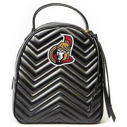 Ottawa Senators Cuce Safety Mini Backpack