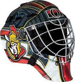 Ottawa Senators Unsigned Franklin Sports Replica Full-Size G