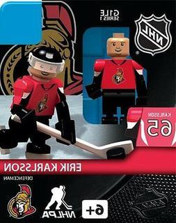 OYO Sportstoys Ottawa Senators Mini Figure Erik Karlsson NEW