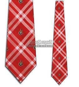 Senators Tie Ottawa Senators Neckties Officially Licensed Me