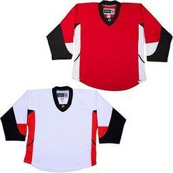 Team Lot/Set of 10 OTTAWA SENATORS  Hockey Jerseys BLANK or
